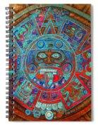 S U N  . S T O N E Spiral Notebook
