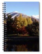 Sun Valley Morning Spiral Notebook