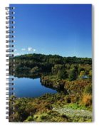 Sunday Walk Spiral Notebook