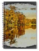 Sunny 2 Spiral Notebook
