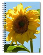 Sunny Day Spiral Notebook