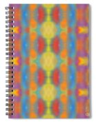 Sunny Summer Day Spiral Notebook