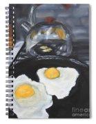 Sunnyside Up Spiral Notebook