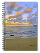 Sunrise 6901 Spiral Notebook