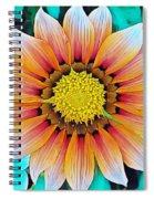 Sunrise Magic Spiral Notebook
