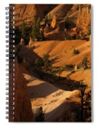 Sunrise Point 9 Spiral Notebook