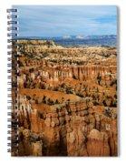 Sunset Point Spiral Notebook