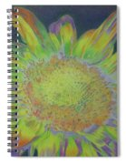Sunverve Spiral Notebook