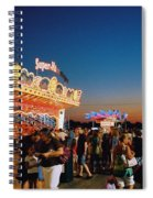 Super Himalaya Spiral Notebook