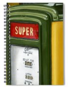Super Spiral Notebook