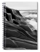 Superior Edge        Spiral Notebook