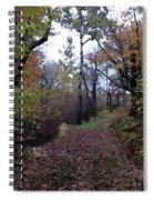 Superior Hiking Trail Spiral Notebook