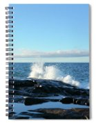 Superior Pools Spiral Notebook