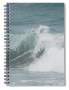 Surf Spiral Notebook
