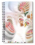 Surrealism Examined Spiral Notebook