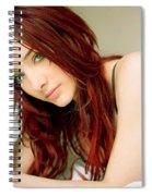 Susan Coffey Spiral Notebook