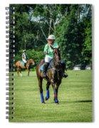 Susan Wight 2 Spiral Notebook