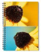 Susans Spiral Notebook