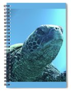 Susie Spiral Notebook