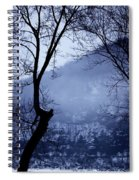 Susquehanna Dreamin... Spiral Notebook