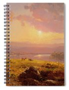 Susquehanna River Spiral Notebook