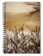 Susquehanna Vibes... Spiral Notebook