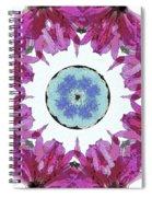 Sustancial Spiral Notebook