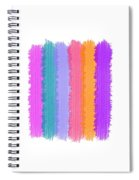 Swatches Spiral Notebook