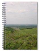 Sweeping Vista II Spiral Notebook