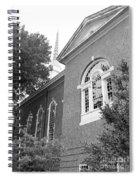 Sweet Briar Chapel Spiral Notebook