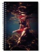 Sweet Spiral Notebook