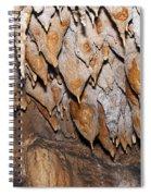 Sweet Potatoes Spiral Notebook