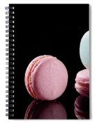 Sweet Simplicity  Spiral Notebook
