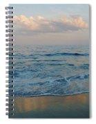 Sweet Tide Spiral Notebook