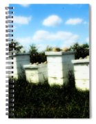 Sweetened Nature  Spiral Notebook
