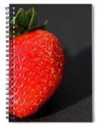 Sweetheart Spiral Notebook