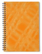 Sweetly Industrious Spiral Notebook