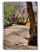 Sweetwater 5 Spiral Notebook