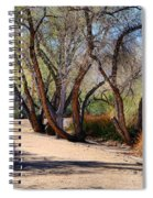 Sweetwater 6 Spiral Notebook