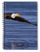 Swift Spiral Notebook