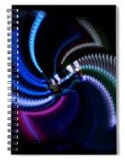 Swirlerator Spiral Notebook