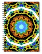 Symbols Spiral Notebook