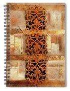 Symphony Spiral Notebook