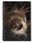 Synaptic Spiral Notebook