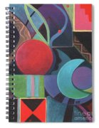 Synergy Spiral Notebook