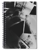Systematic Recollection Of Memories Spiral Notebook