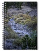 Dry Creek Spiral Notebook