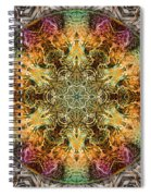 Ripstop Roulette Spiral Notebook