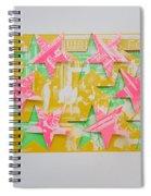 Take Five 2 Spiral Notebook