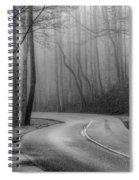 Take Me Home II Spiral Notebook